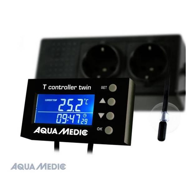 Bilde av Aqua Medic T Controller Twin
