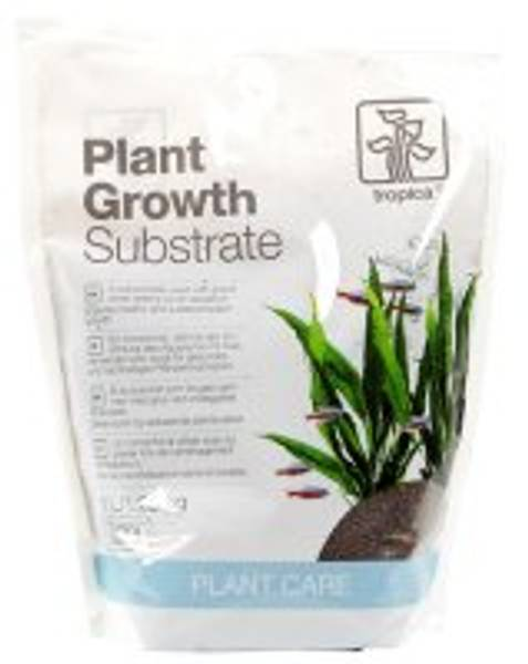 Bilde av Tropica plantesubstrat/soil 1L