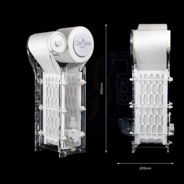 Bilde av ClariSea SK-3000 V2 automatik