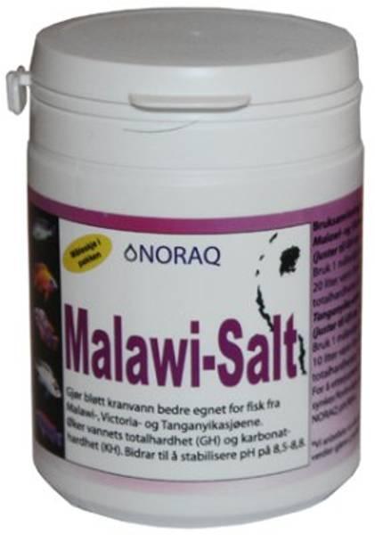 Bilde av MALAWI SALT 250GR