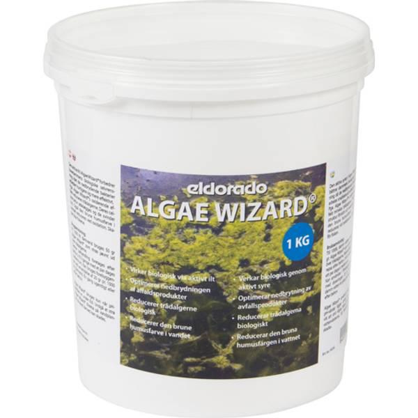 Bilde av Alger Wizard 1 KG
