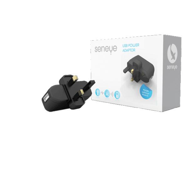 Bilde av Seneye USB strøm adapter