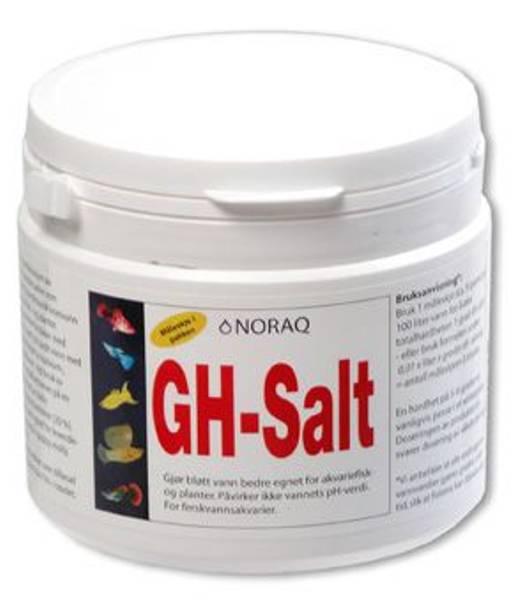 Bilde av Gh-Salt 250 gr