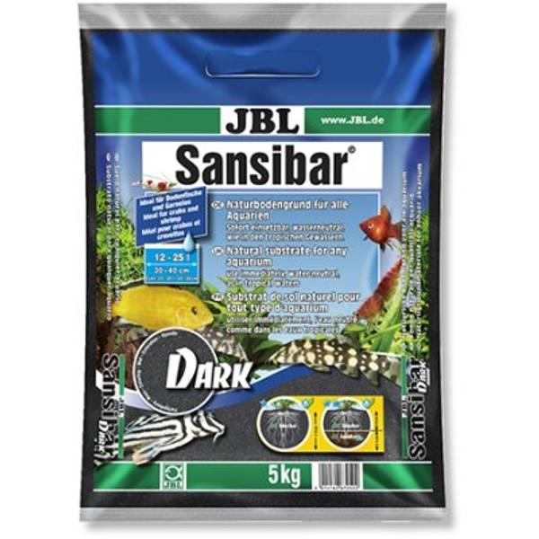 Bilde av JBL SANSIBAR SVART 5KG