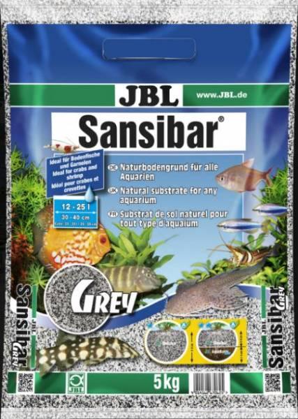 Bilde av Sansibar grey 10kg