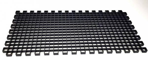 Bilde av Multi-function grid, black (60x30cm)