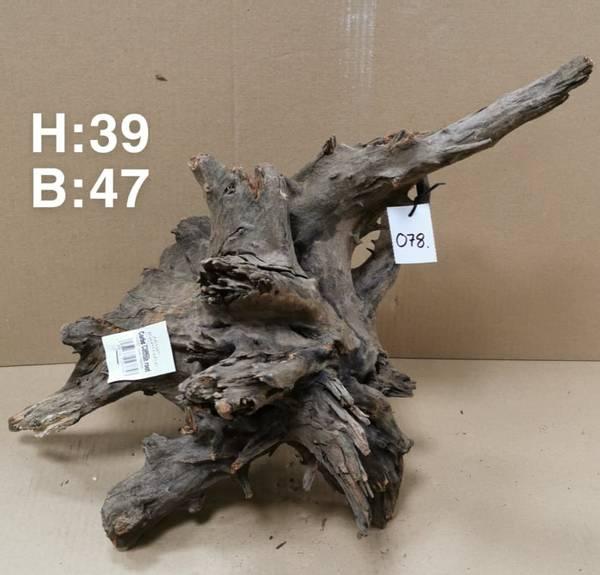 Bilde av Corbo catfish wood 078