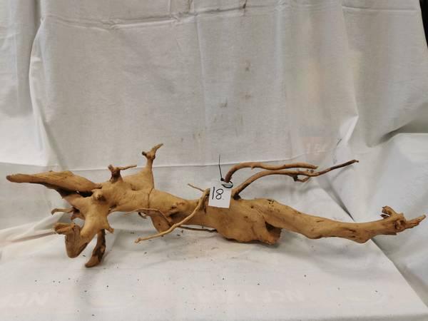 Bilde av Polished wood nr 18